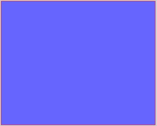 純正藍色手機壁紙